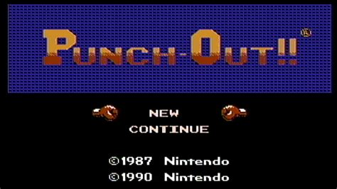 Toaster Project Punch Out Nes Gameplay Youtube