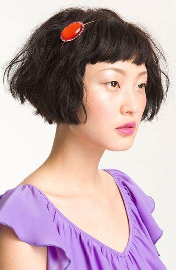 bangs hairstyles make up 122 best short bangs ftw images on pinterest fringes