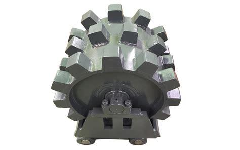 compaction wheel vrents construction equipment hire
