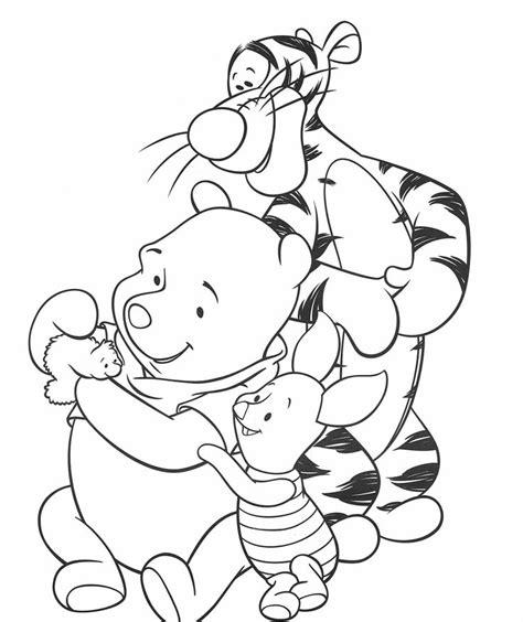 ver imagenes de winnie pooh para colorear 17 best y blank pattern winnie the poo images on