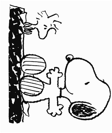 Snoopy Free Printable Peanuts Coloring Pages Free Printable Peanuts Coloring Pages