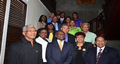 Guyana Cabinet by Names Of The Cabinet Members Guyana Everdayentropy