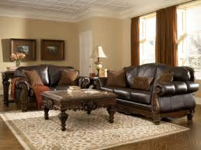 Brown Livingroom by Dark Brown Living Room Furniture Viewing Gallery