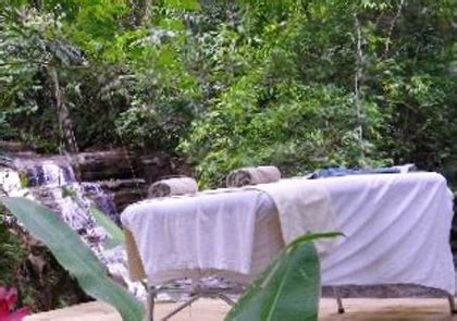 Detox Spa Retreat San Antonio by Wellness Retreat In Costa Rica Vegetarian Vegan