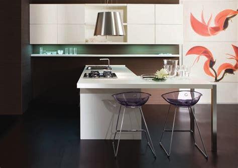 tavoli a penisola tavoli in alluminio per cucina