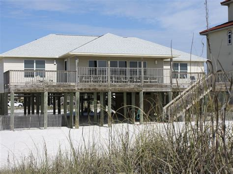 navarre beach house rentals navarre beach house rental beautiful beachfront dawson house now sleeps 12 homeaway