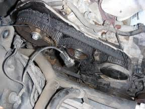 2007 Toyota Camry Timing Belt Toyota Camry Water Timing Belt Failure Flickr