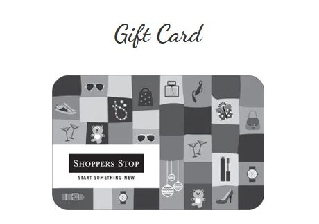 Shoppers Gift Card Balance - gifting on your mind here s why shopper s stop is the perfect destination cashkaro