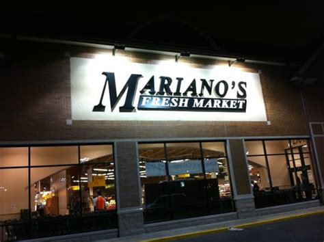 lakeview marianos fresh market scheduled to open in 2016
