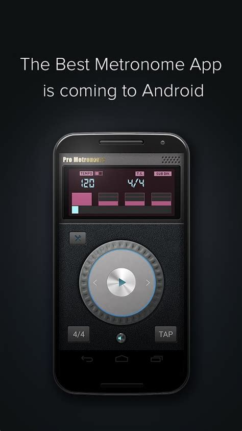 metronome app android pro metronome android apps on play