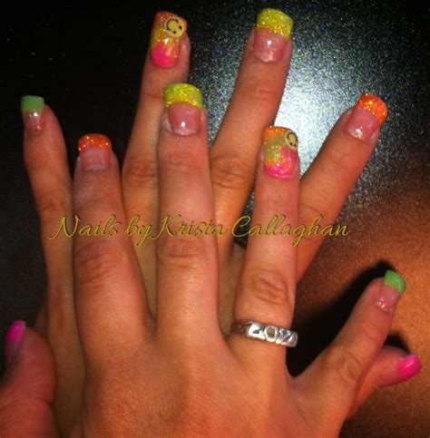 painting nails montana 60 best images about nails by krista callaghan on