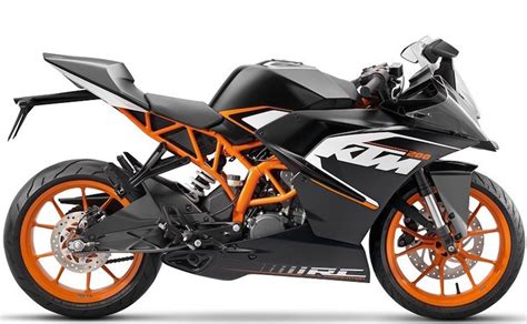 Ktm Rc200 In India Best 7 Bikes In India Rs 2 Lakh Ndtv Carandbike