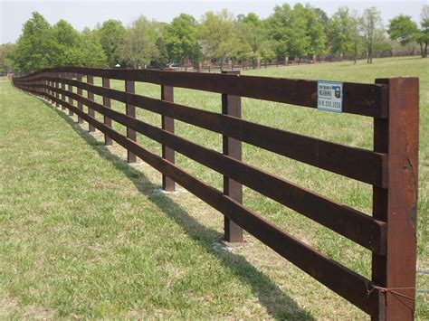 Modern Rancher by Farm And Ranch Fence Builders Of Oklahoma