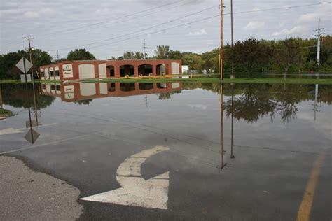 Faribault Post Office by S Challenge Minnesota Prairie Roots