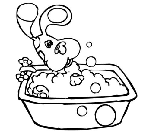 blues music coloring pages pin blues clues coloring pages free on pinterest