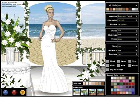 Wedding Creator by Juegos De Vestir Novias