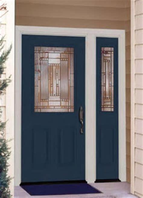 choosing  front door color