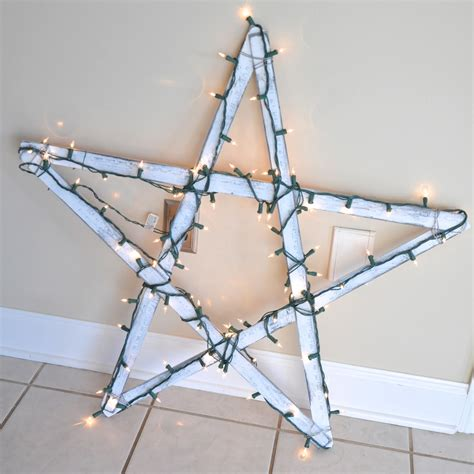 christmas lights journal star 25 amazing diy outdoor decorations on a budget