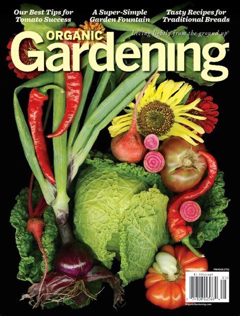 vegetable gardening magazines organic vegetable gardening magazine home outdoor decoration