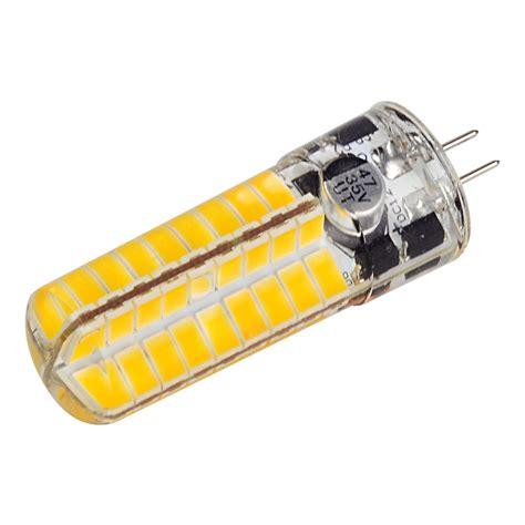 12v smd led lights mengsled mengs 174 g4 6w led light 72x 5730 smd led