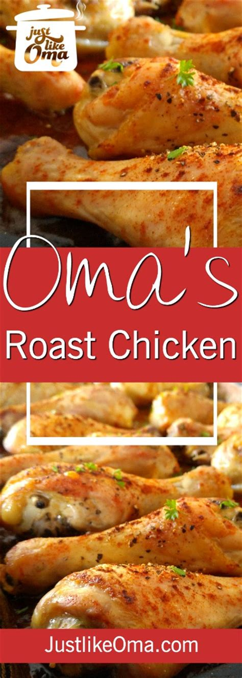 yummy oven fried chicken brathendl so easy and delicious