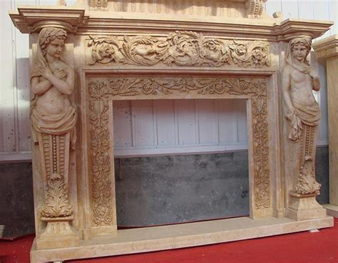 artisan nera large honed sandstone fireplace artisan 89 best french marble fireplace mantel surrounds images on