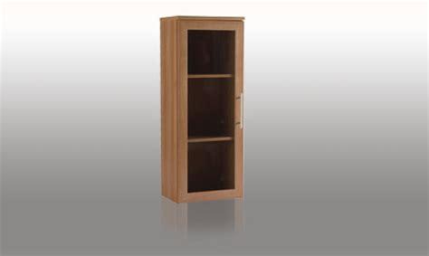 Slim Bookcase With Doors Calgary Book Shelves