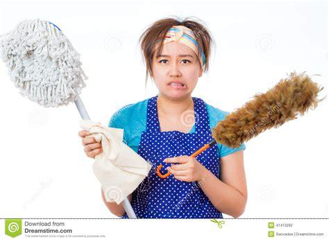 the housekeeperz housekeeper stock photo image 41413292