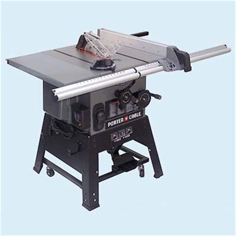 hybrid table saws hybrid porter cable pcb270ts tool test table saws