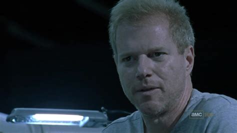 noah emmerich x files image the walking dead 1x06 ts 19 dr edwin jenner cap
