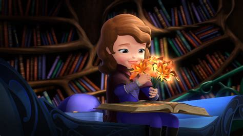 the secret library a sofia s the secret library olaf and the tale of miss