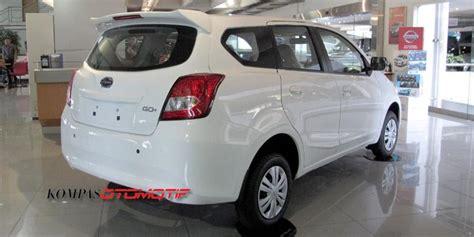 Garnish Belakang Datsun Go Goplus ini detail mpv datsun di bawah rp 100 juta untuk indonesia kompas