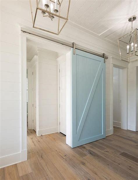 sliding barn doors for homes 25 best ideas about barn doors on sliding