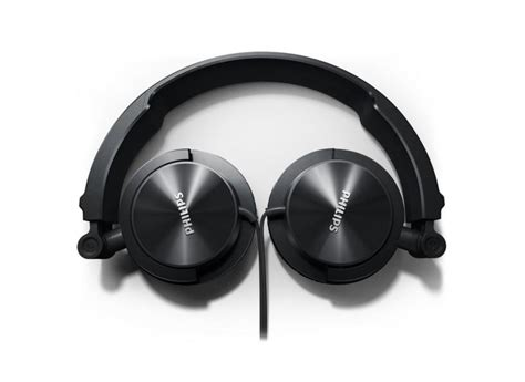 Headphone Headset Philips Shl 3060 headphone philips dj shl 3060 preto mundo eletr 244 nico