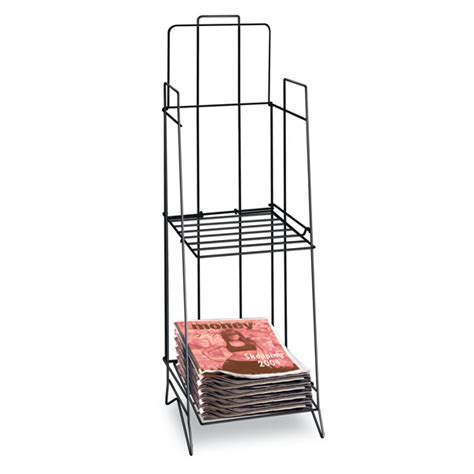 Newspaper Display Rack by Product Reviews And Ratings Literature Displays