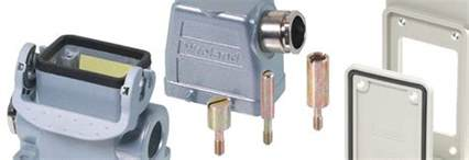Modular Home Values heavy duty connectors revos wieland electric