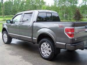 Replacement Tires For Ford F 150 Platinum 2009 Ford F150 4x4 Ford F 150 Platinum Custom