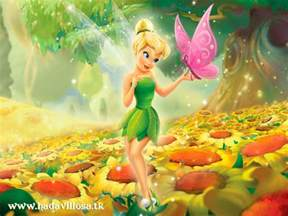 wallpapers tinker bell fairies