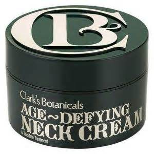 7 Marvelous Clarks Botanicals Products by Clark S Botanicals Age Defying Neck Skinmedix