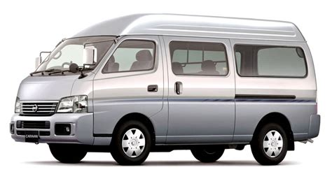 nissan caravan high roof nissan caravan high roof e25 2001 05 youtube