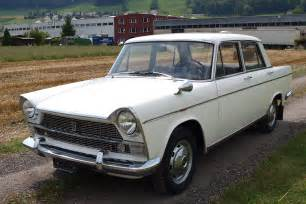 Fiat B Fiat 1800 B Best Photos And Information Of Modification