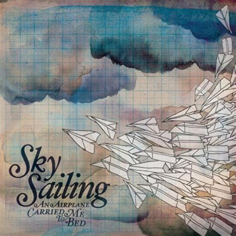 sky sailing quot an airplane carried me to bed quot review