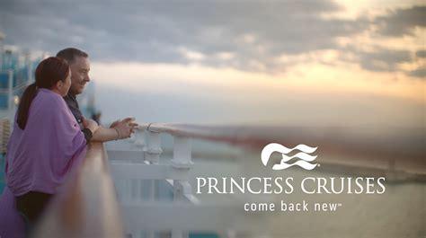 princess cruises videos princess cruises real life come back new story world