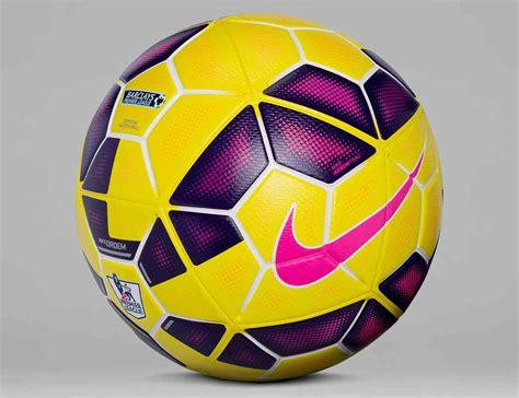 epl ball new nike ordem hi vis 14 15 premier league la liga and