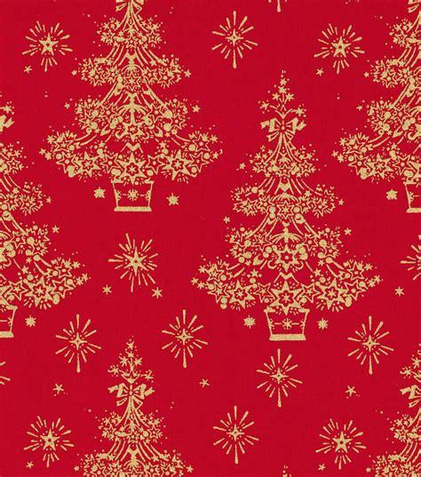 holiday inspirations christmas fabric met christmas tree