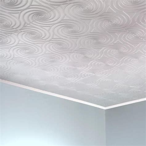 Lowered Ceiling Panels Best 20 Diy Ceiling Projects Images On Diy And