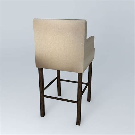 slipcovers for bar chairs taupe linen slipcover for bar chair lounge houses the