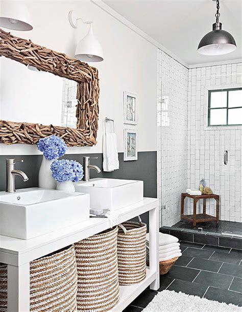 Graues Badezimmer Dekorieren by Badezimmer Grau 50 Ideen F 252 R Badezimmergestaltung In