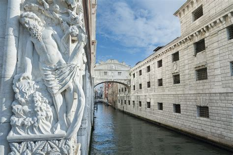 secret tour doge s palace secret itinerary tour in venice italy s best