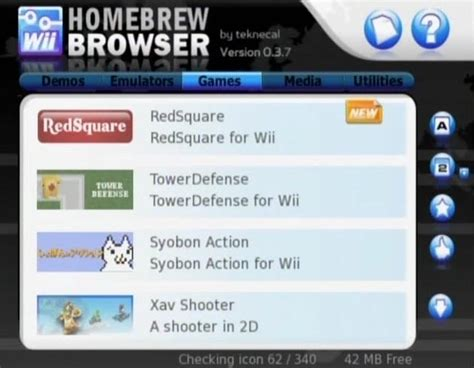 how to hack your wii for homebrew in 5 minutes how to add apps to the homebrew channel code donut